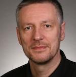 Porträtfoto von Siegfried Brzoska