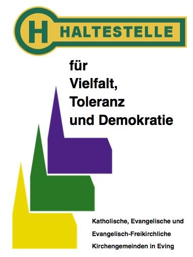 Haltestelle Logo